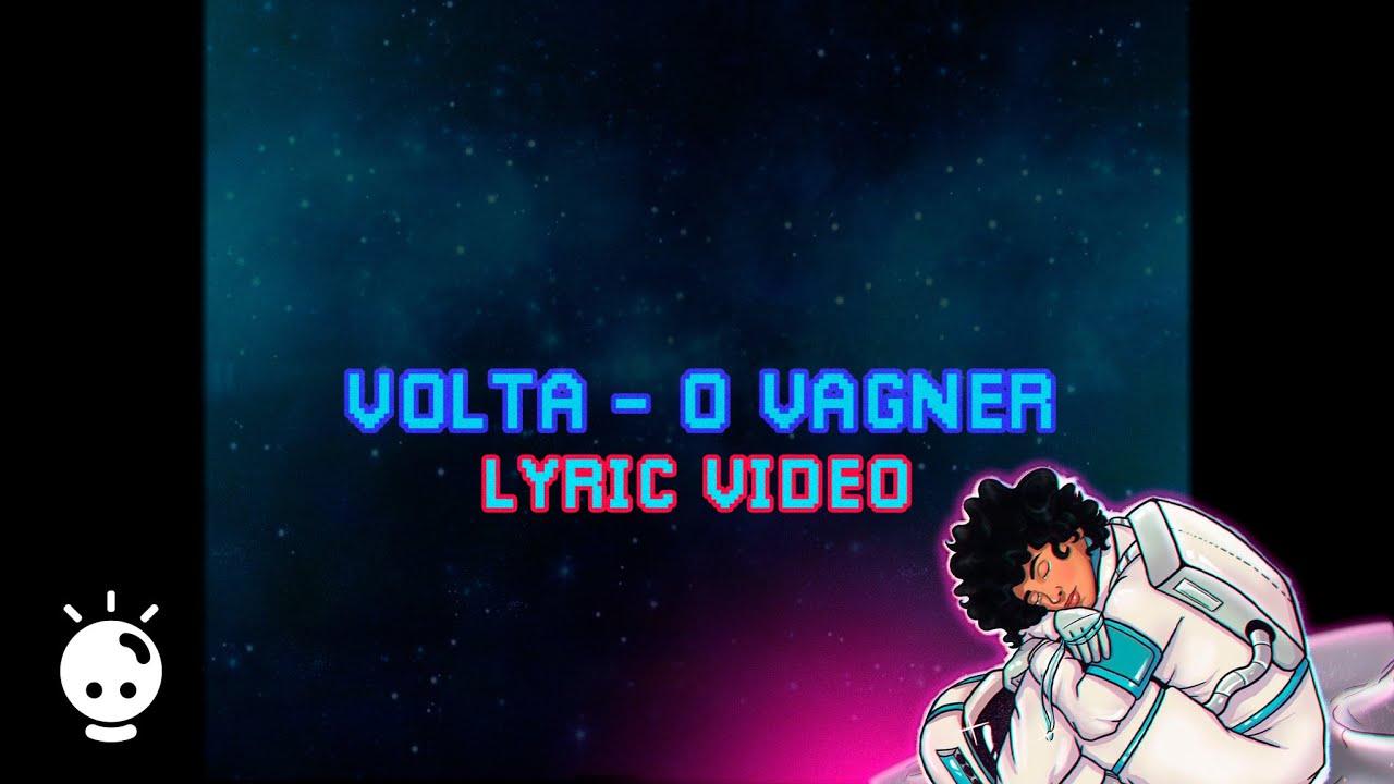"Confira ""Volta"", primeiro clipe do cantora paraense O Vagner"