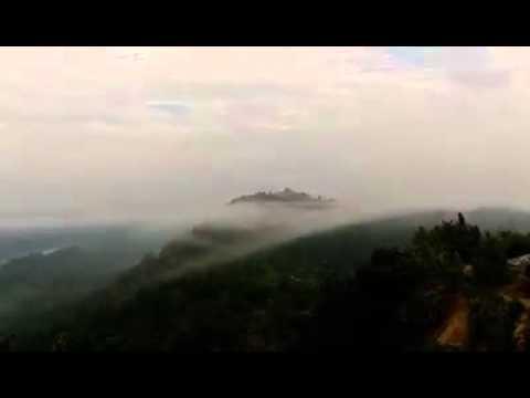 Sajek Valley : Cloud Play