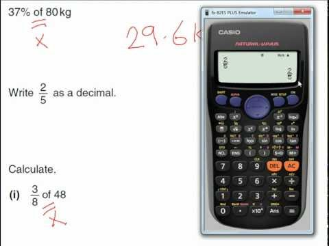 how to use a scientific calculator Scientific calculators are equipped with a scientific notation feature to handle very small and very large numbers.