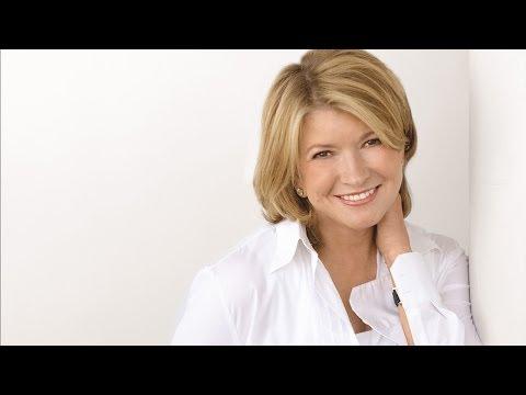 The Delacorte Lectures: Martha Stewart