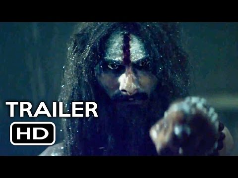 Thumbnail: The Other Side of the Door Official Trailer #1 (2016) Sarah Wayne Callies Horror Movie HD