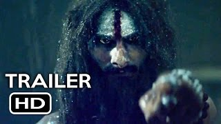 The Other Side of the Door Official Trailer #1 (2016) Sarah Wayne Callies Horror Movie HD