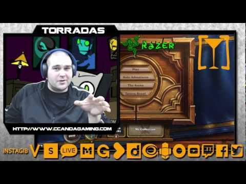 CCAA Gaming [Torradas] #QuestRogue Standard Ladder Rank 12