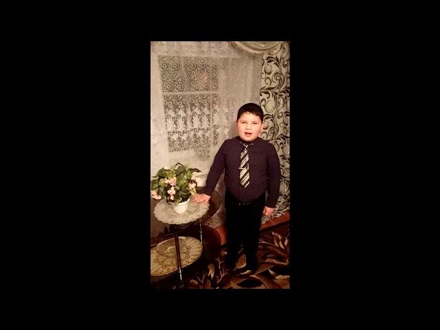 Изображение предпросмотра прочтения – СергейЯчменев читает произведение «Ветхая избушка» А.А.Блока