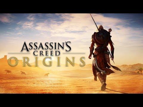 ASSASSIN'S CREED: ORIGINS ⚔️ 001 • Seine Rückkehr nach Ägypten • LET'S PLAY ASSASSIN'S CREED