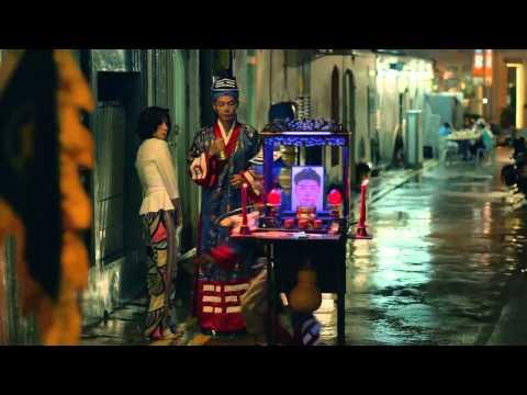 A FANTASTIC GHOST WEDDING 《非常婚事》 trailer - Composer: Ken Chong