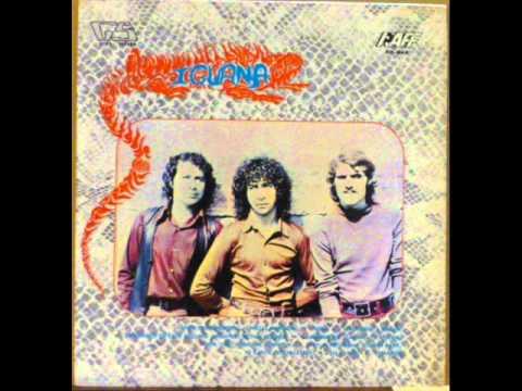 Iguana - Iguana 1972 (FULL ALBUM) [Jazz Rock/Funk]