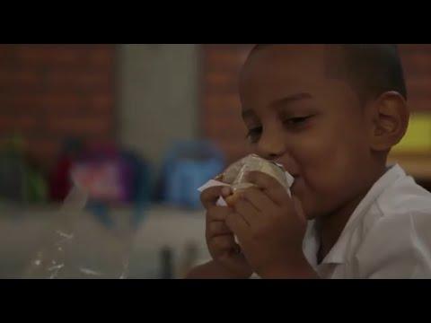 Programa Escolar Educación Sin hambre