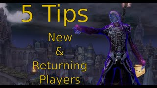 5 Tips For Nęw or Returning Players | Guild Wars 2