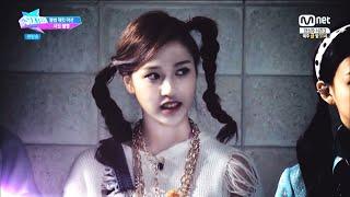 [150512] JYP Sixteen Ep 2 - Mina Cut