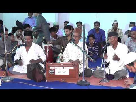 Qawwali of Moin Dilshad Mehmoodi [part 3]