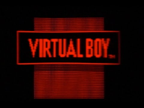 AVGN: Virtual Boy (Higher Quality) Episode 42 from YouTube · Duration:  15 minutes 28 seconds