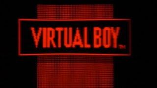 AVGN: Virtual Boy (Higher Quality) Episode 42