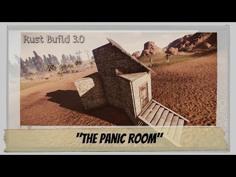 how to build a base in rust