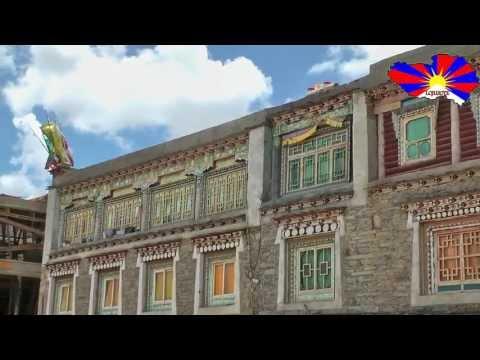 New Tibetan Song My Land Tibet 2013