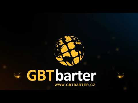 Global Barter Trade | jingle | 2013