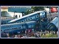 India 360 Second Rail Accident In Four Days In Uttar Pradesh