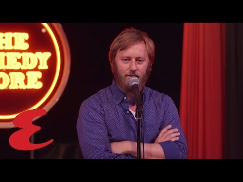 Rory Scovel on Greatest Joke