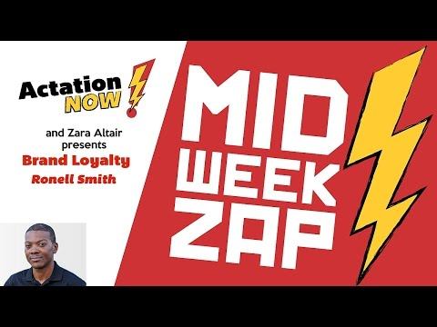 Midweek Zap - Brand Loyalty