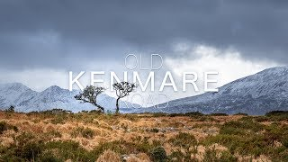 Old Kenmare Road - County Kerry - Ireland