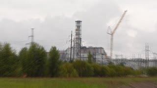 Чернобыль - Припять: Прогулка в запретную зону / Chernobyl - Pripyat: A walk into the forbidden zone(Моя однодневная поездка в зону отчуждения. Были посещены основные места, по которым ударила самая мощная..., 2013-09-25T18:17:22.000Z)