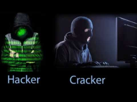 the differences between a hacker and a cracker The difference between hackers and crackers to understand the methodology of a hacker or cracker, one must understand what a hacker or a cracker is internet enthusiasts have argued the difference between hackers and crackers for many years.