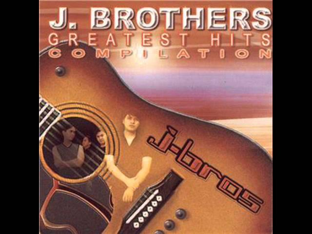 J Brothers - Dear Ana Chords - Chordify