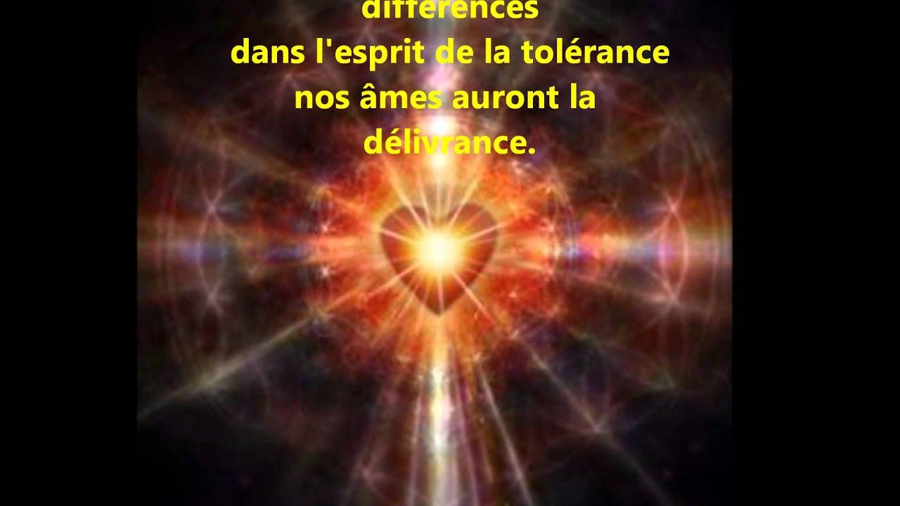 Poème Respect Pour La Paix Respect For The Peace Musique Gregorian Moment Of Peace