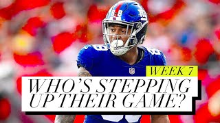 5 Points Preview New York Giants vs Seattle Seahawks Week 7 Matchup | Can NYG get their 2nd win?