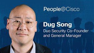 People@Cisco: Dug Song