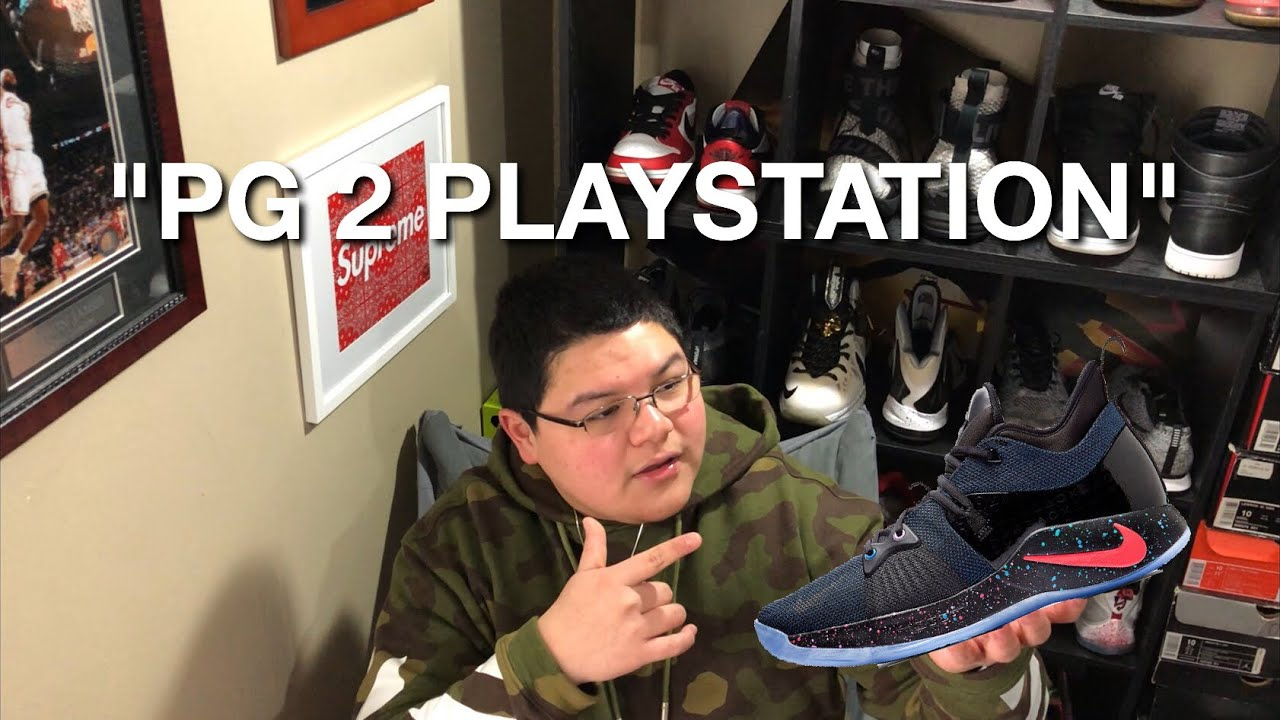 274ef247e04 THOUGHTS ON THE PAUL GEORGE 2 PLAYSTATION - YouTube