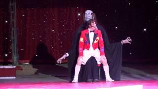 historias que dan miedo circo los valentinos si ti