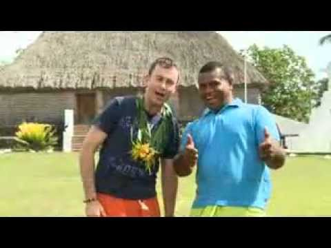 Nadi Village Tour with Adrenalin Fiji