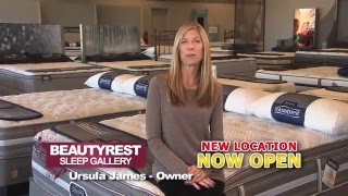 Mattress Store - Columbia, MO | Beautyrest Sleep Gallery(Beautyrest Sleep Gallery is now open at our new location in Columbia, MO. We have been your go to mattress store for over 25 years, and now have a beautiful ..., 2016-01-21T22:48:55.000Z)