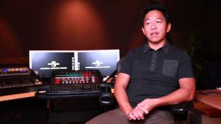 Stories from the Pros: Universal Mastering | iZotope Ozone