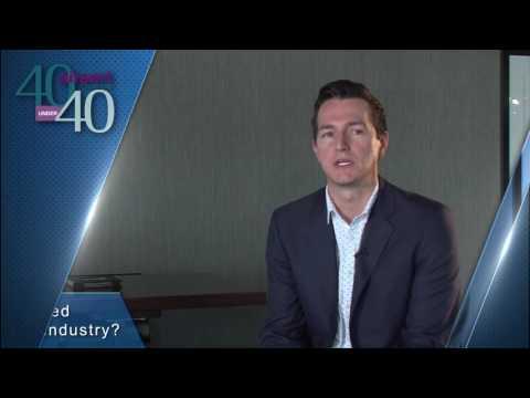 Airport Business 2016 Top 40 Under 40: Jeremiah Gerald