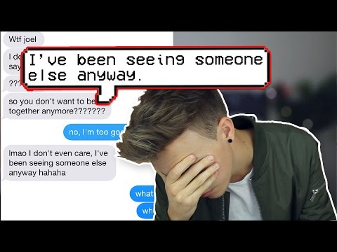 SONG LYRIC PRANK ON MY NOW