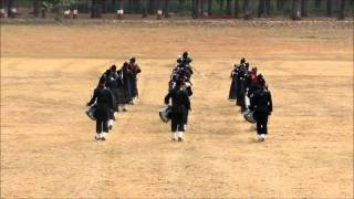 Gorkha Rifles (Indian Army) celebrating 200 years of Raising