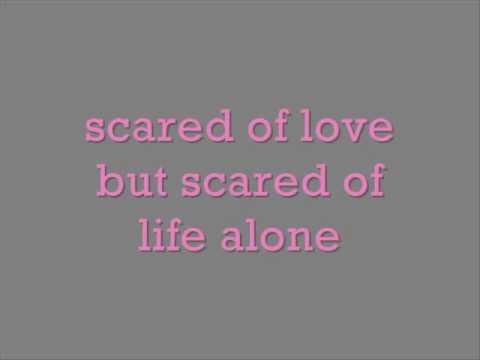 Ready to love again (lyrics) - Lady Antebellum
