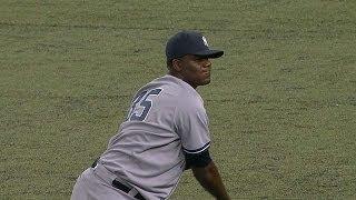 NYY@TOR: Pineda makes a strong Yankees debut