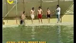 GEDIZ - Ilica Kaplicalari -Murat Dagi - Kütahya
