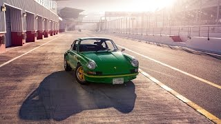 Porsche 911 Carrera RS 2.7 1973 Videos