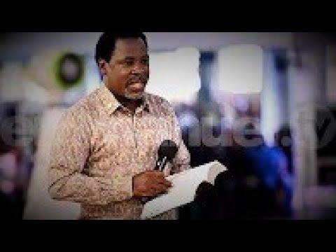 "Download SCOAN 24/09/17: TB Joshua's Message ""TALK ON FAITH"" - Live Sunday Service"