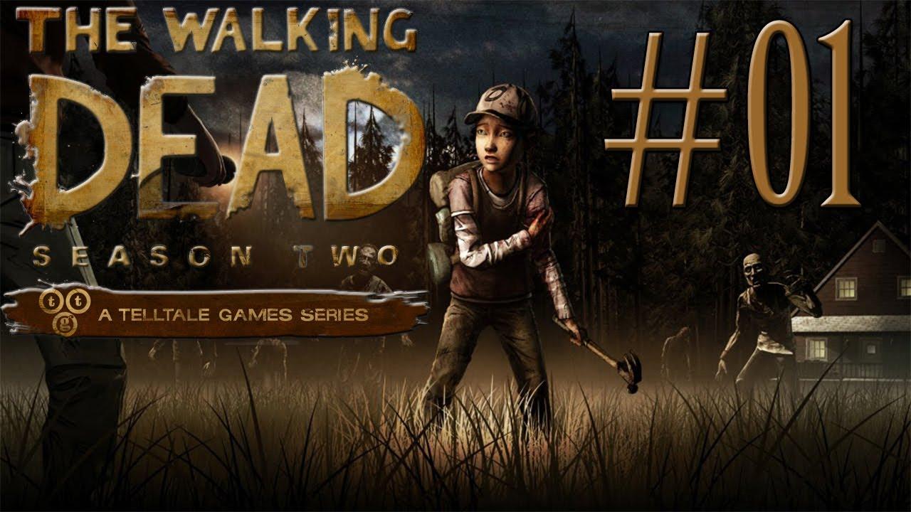 Walking Dead Rtl2 Wann Gehts Weiter