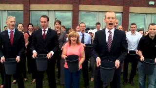 Aldi Ireland Ice Bucket Challenge