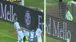 Video Gol Pertandingan Empoli vs Napoli