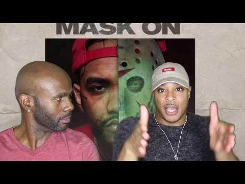 Joyner Lucas- Mask Off Remix/Mask On (REACTION!!!)