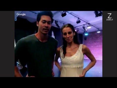 Zarely Online Ballet Gala - National Ballet of Canada: Sonia Rodriguez & Naoya Ebe