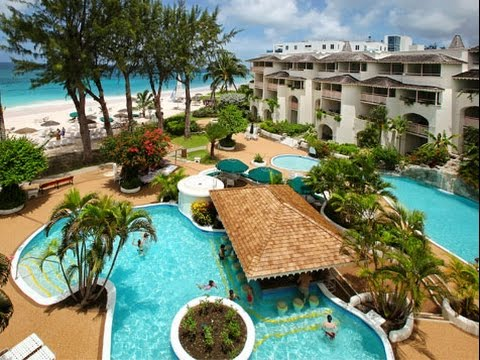 Letsgo2 Bougainvillea Beach Resort Barbados