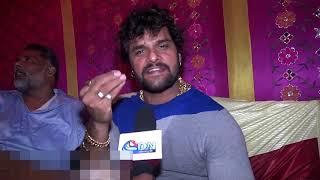 Khesari Lal का फुल स्टेज शो देखे Full Stage Show part 1 in Khurda Mela Madhepura 2018